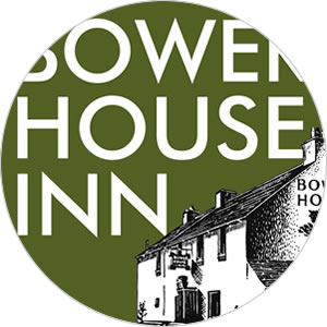 Branding created for Bower House Inn