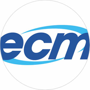 Branding created for ECM (Vehicle Delivery Service) Ltd