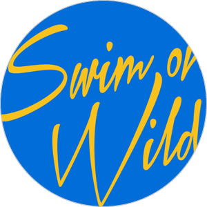 Branding created for Swim on the Wild Side Ltd