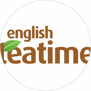 Branding created for English Teatime